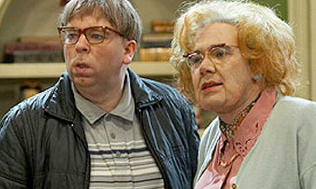 Psychoville – adventures in edgy comedy
